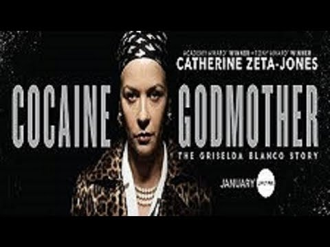 2017 - Cocaine Godmother