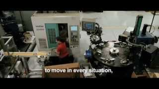 Dayco Video 2012 (English)  - www.dayco.com