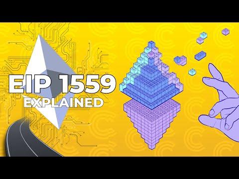 ETHEREUM BIG UPDATE || EIP 1559 || LONDON HARDFORK EXPLAINED