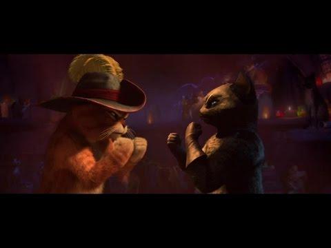 3. Flamenco-Kitty&Puss-Red Devil (Diablo Rojo)-Puss in Boots 2011-Greek