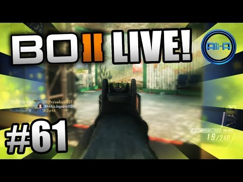 Blackops - Just chilling on BO2 waiting for Ghosts to come out! :D ○ Ghosts UNBOXING - http://youtu.be/5Zwt7Ucpi5M ○ BO2 LIVE #60 - http://bit.ly/17qaZnx Call of Duty: ...
