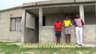 Manguzi South Africa  City pictures : Manguzi Raising Children in Rural South Africa Documentary