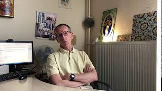 Interview Pr Pierre Fenaux- Président du GFM- Crise Covid 19-visite des proches