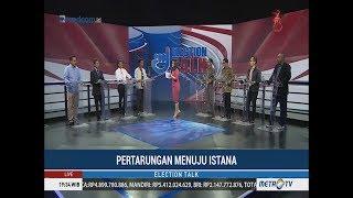 Video Di Balik Pertarungan Menuju Istana Antara Jokowi-Ma'ruf & Prabowo Sandiaga MP3, 3GP, MP4, WEBM, AVI, FLV Agustus 2018