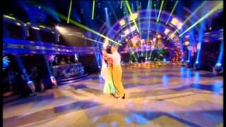 Nicky Byrne SCD Week 3 The Quickstep (with rehearsals and Judges)