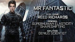 Fantastic Four |