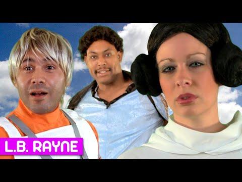 SKYWALKING - A STAR WARS LOVE BALLAD