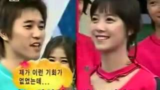 Download Lagu Xman Dangyunhaji   Kim jong min vs Goo Hye Sun Mp3