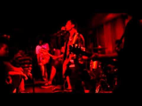 noisy crush - TDTS live cowboy bar kota kinabalu