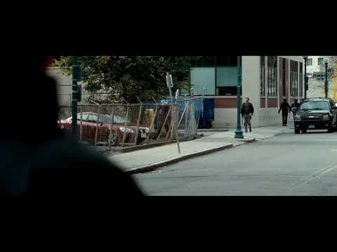 THE TOWN FINAL SHOOTOUT SCENE PART 2 ( LIKE AND SUBSCRIBETE