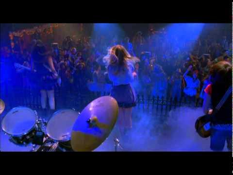 "Lemonade Mouth - ""Determinate"" w Disney XD"