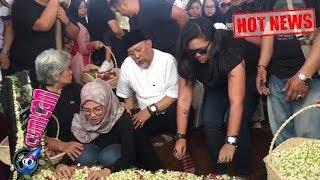 Video Hot News! Ciuman Perpisahan Putri Indro untuk Ibunda Tercinta - Cumicam 10 Oktober 2018 MP3, 3GP, MP4, WEBM, AVI, FLV Oktober 2018