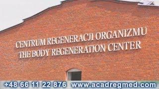 Leczenie Nieuleczalnych i Genetycznych Chorób Super Metoda Regeneracji Organów - Efekt 100%