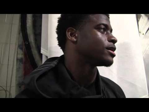 DeVante Parker Interview 10/14/2012 video.