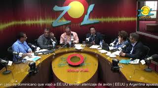 Monchy Rodrguez comenta la mejor carta de triunfo del PLD es el Pte. Danilo Medina