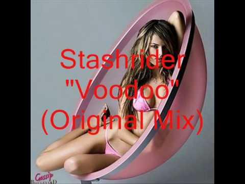 Stashrider - Voodoo (Original Mix)