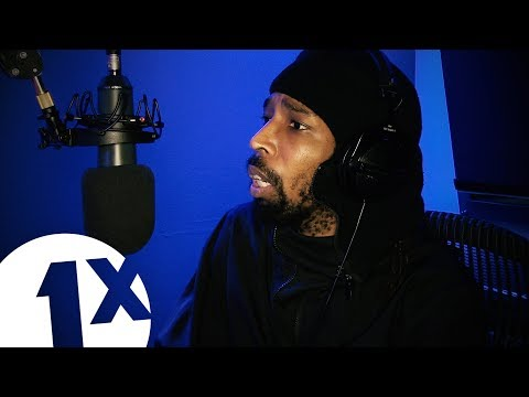 JAMMER IN DEPTH WITH DJ TARGET @1Xtra @DJTarget ‏ @jammerbbk