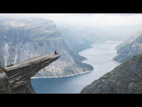 இப்படியான ஒரு இடத்துக்கு இது வரைக்கும் சென்று  இருக்கிறீர்களா ?  Best Seat in Norway