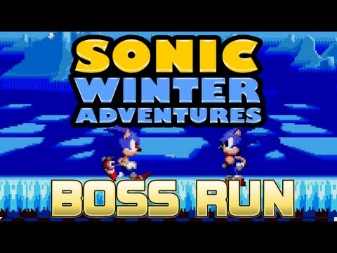 bosses - A hack I found spectacular enough that I had to make this video. Vladikcomper? You've made some awesome bosses here, and I will be waiting eagerly for the ne...