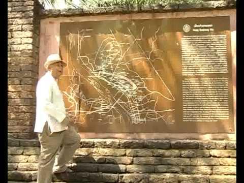 อุทยานประวัติศาสตร์ กำแพงเพชร [Santi Apairach]