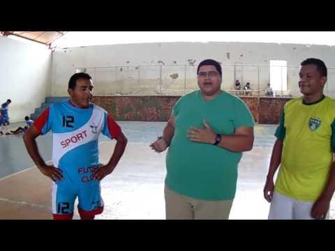 AMISTOSO INTERESTADUAL EM VOLVENDO AS CIDADE DE PEREIRO/CE E MARCELINO VIEIRA/RN