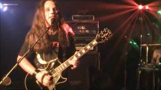 Widow - The Pleasure Of Exorcism (live 8-19-12)HD