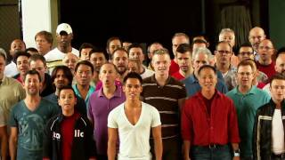 It gets better - Gay Mens Chorus of Los Angeles