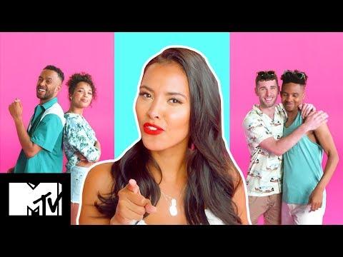 MTV's Brand New Show True Love Or True Lies? With Maya Jama