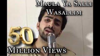 Video MAULA YA SALLI WASALLIM | DANISH F DAR | DAWAR FAROOQ | BEST NAAT MP3, 3GP, MP4, WEBM, AVI, FLV Januari 2019