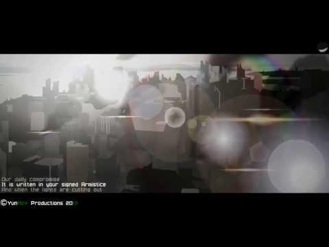 Tekst piosenki Phoenix - Armistice po polsku