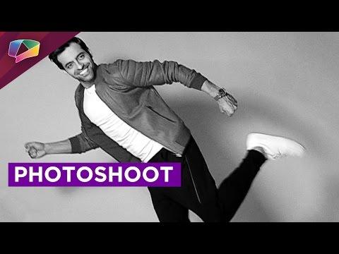 Himanshu Malhotra's spectacular photoshoot for his