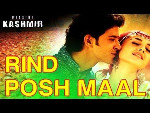 Rind Posh Maal - Mission Kashmir   Hrithik Roshan & Preity Zinta   Shankar Mahadevan