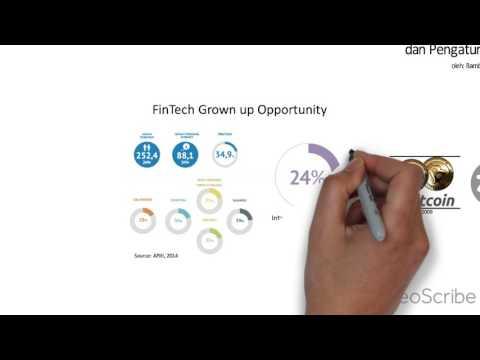 Mengenal FinTech