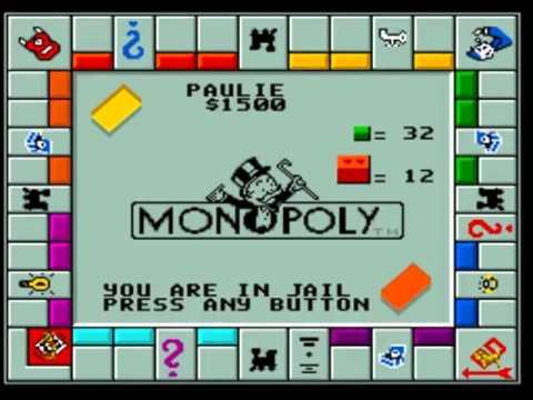 monopoly super nintendo rom download