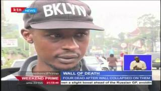 KTN Weekend Prime Full Bulletin 30th April 2016
