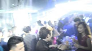 ARENA CLUB - DJ KIÊN ỐC ĐẾN TỪ BANGKOC