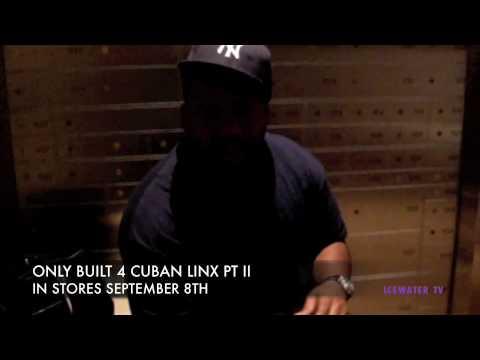 Raekwon Vlog 3 - In The Bank