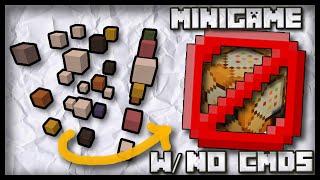 I recreate my old Minecraft map with NO COMMAND BLOCKS? (DiamondFire tutorial)