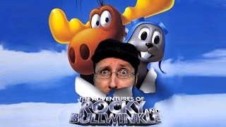 Video Adventures of Rocky and Bullwinkle - Nostalgia Critic MP3, 3GP, MP4, WEBM, AVI, FLV November 2018