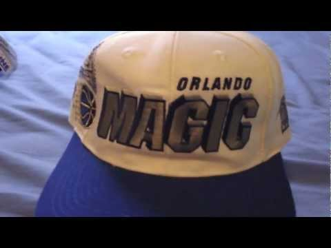 Online Pick-Ups #1 (21 snapbacks & 2 fitted hats)