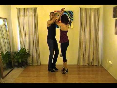 Смотреть танцевальное видео