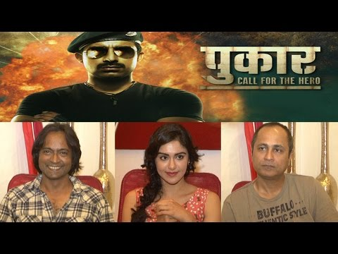Interview With Starcast Of New TV Show Pukaar On Life OK