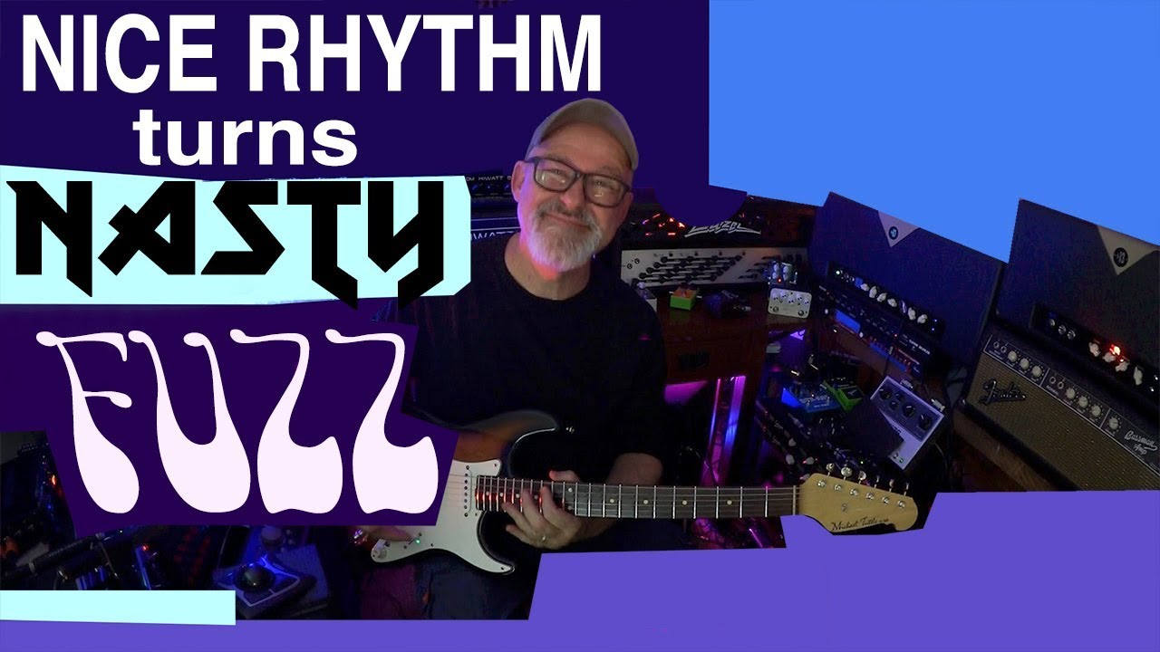 Rhythm Helping Tool | Simple and Cool | Syncopation | Tim Pierce | Guitar Lesson | Learn To Play