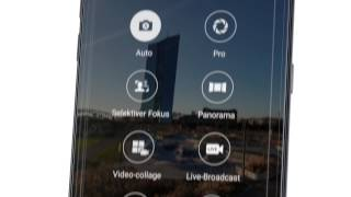 #HowToS7 Samsung Galaxy S7: RAW Fotos aufnehmen