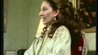 Video Maria Callas- Mike Wallace Interview- Part 1 MP3, 3GP, MP4, WEBM, AVI, FLV Juli 2018