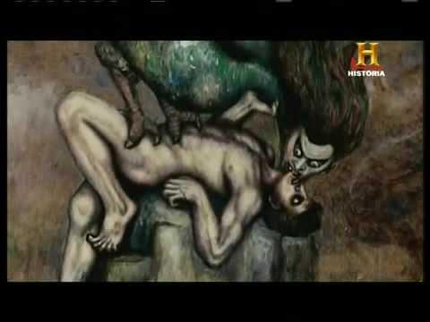 Secretos de los Vampiros - Episodio 1, Parte 1/5