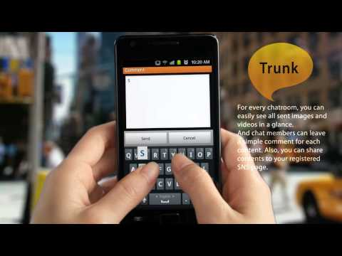 Image of Samsung ChatON -  Chat Your Way (Video) [HD]