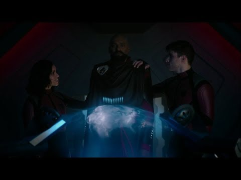 Krypton Season 2 Episode 10 | S2  E10 Finally Zod Give Up Final Battle and Saved Krypton