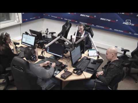 Путин ответил Обаме в стиле дзюдо * Медвежий угол с Андреем Медведевым (30.12.16) (видео)