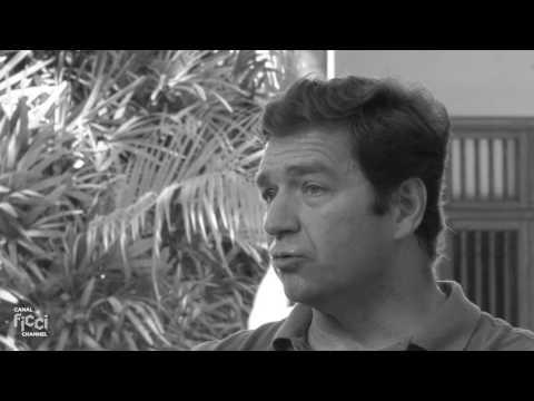 Entrevista Diego Nuno - FICCI 57